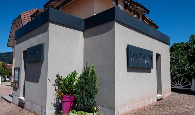Agrandissement et Rénovation Restaurant